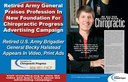 Army's first female General to speak at Cleveland-KC October 22;