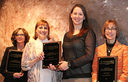 Library recognized for excellence in technology;