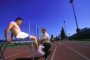 Sports Chiropractic: An Important and Exciting Piece of the Employment Outlook for Chiropractors;
