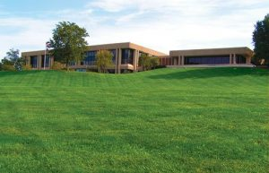 Scenic CUKC Campus;