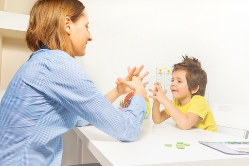Working with Children and Youth as an Occupational Therapy Assistant;