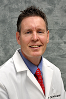 Dr. Chris Leonardi