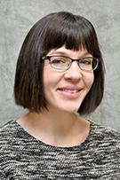 Dr. Jennifer Ford