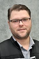Dr. Justin Hildebrand