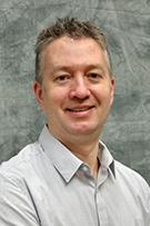 Dr. Paul Rupp