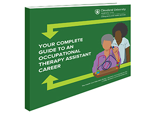 Your Resource for Occupational Therapy Assistant School;