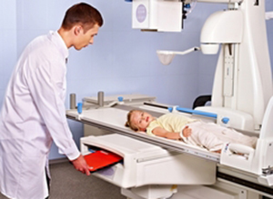 Radiologic Technologist Careers: Working with Children;
