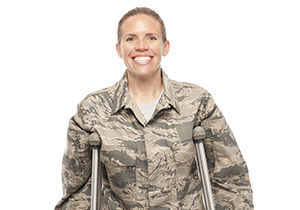It's a Calling: Serve Veterans by Becoming a Chiropractor;