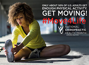 Becoming a Chiropractor: It's All About Making the Right Move;