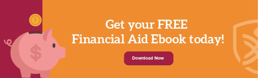 Financial aid info: It's here
