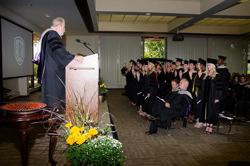 CUKC graduation photo