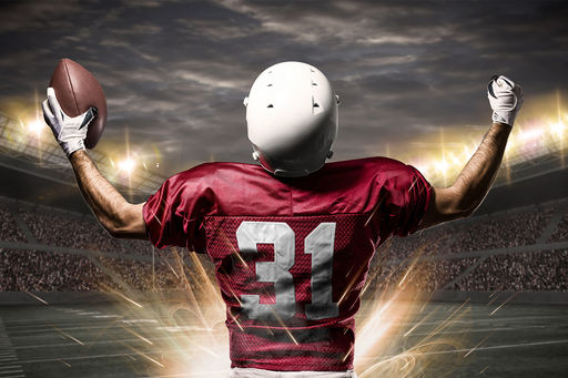 Achieving Gridiron Greatness with Chiropractic;