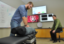 CUKC First Chiropractic College to Use Two Force Sensing Tables;