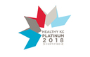 CUKC Named Platinum Healthy KC Workplace;