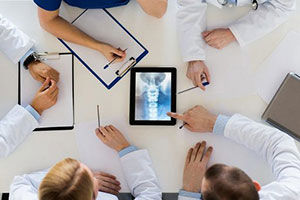 Take a Good Look at Today's Radiologic Technology Programs;