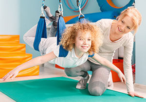 Your Career Move Up to the Occupational Therapy Assistant Degree (OTA)