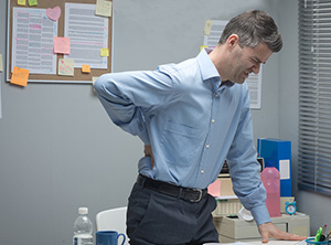 Why chiropractic? 8 of 10 people suffer from back/neck pain;